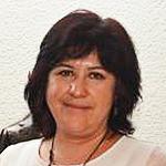 M.C. Patricia Manríquez Zavala